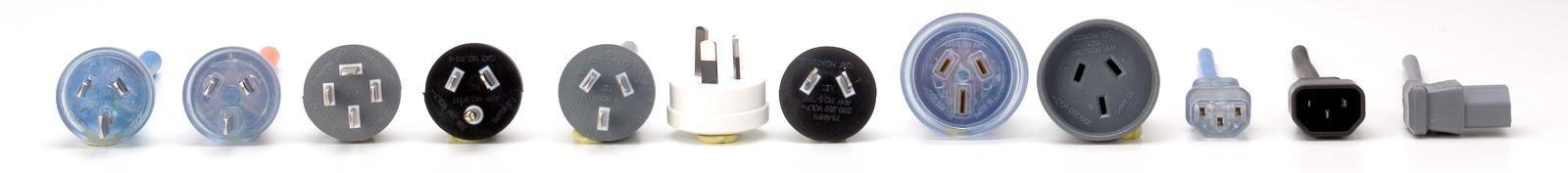 Plug and Cord